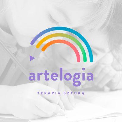 Znak dla Artelogia – Terapia Sztuką