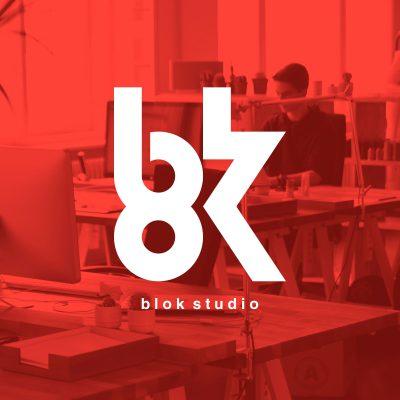 Znak dla Blok Studio
