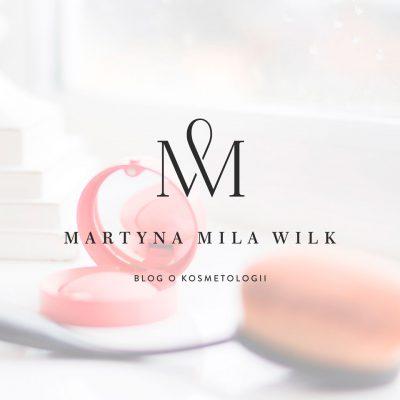 Znak Martyna Mila Wilk