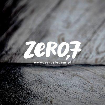 Znak dla Zero7