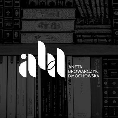 Znak i akcydensy dla Kancelarii Radcy Prawnego Anety Browarczyk-Dmochowskiej