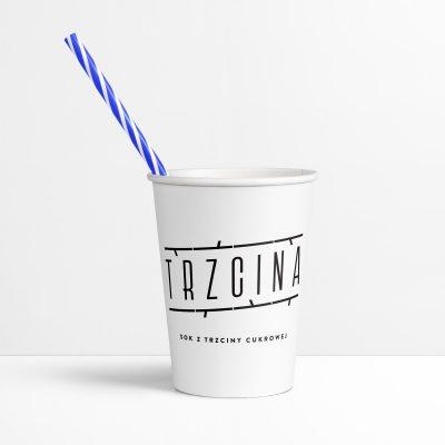 Branding dla Trzciny – Sok z trzciny cukrowej