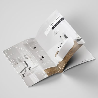 Katalog produktowy dla Kohlman